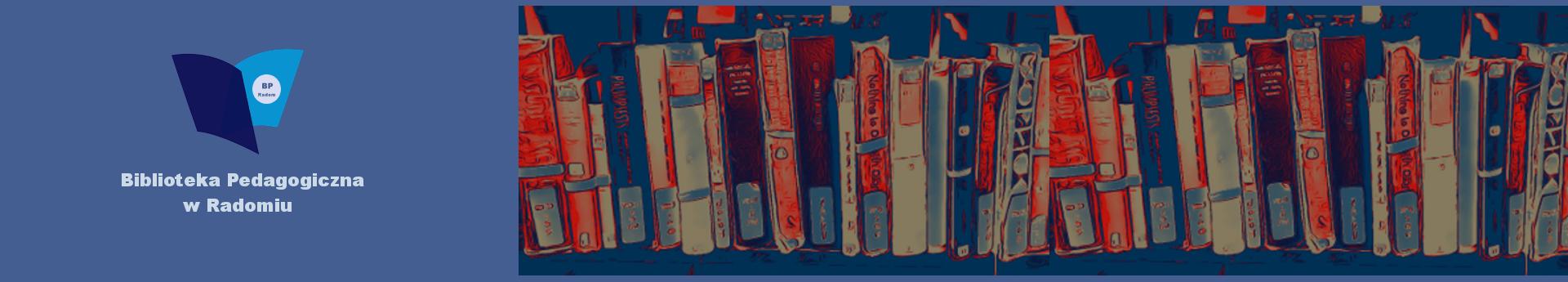 Biblioteka Pedagogiczna w Radomiu