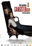 Zdjęcie okładki filmu: przytuleni do siebie kobieta z mężczyzną na tle pistoletu