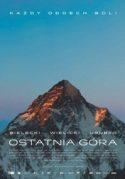 Zdjęcie okładki filmu: Oświecone szczyty majestatycznej góry.