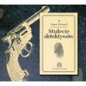 Zdjęcie okładki audiobooka: Rewolwer leży obok książki
