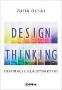 Zdjęcie okładki książki: paleta barw w środku każdej palety jedna litera tytułu.
