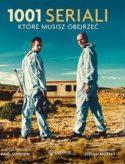 Miniatura okładki książki: na pustkowiu dwaj mężczyźni ubrani w robocze kombinezony odwracają się w stronę widza.