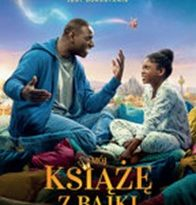 Okładka płyty DVD; mała czarna dziewczynka uważnie sługa starszego czarnego mężczyznę opowiadającego jakoś historię.