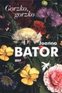 Miniatura okładki książki: bukiet różnorodnych polnych kwiatów