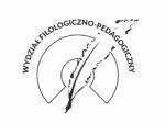 Logo Filologiczno-Pedagogicznego UTH w Radomiu