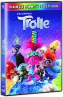 """Zdjęcie okładki filmu, pt. """"Trolle 2""""."""