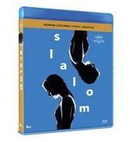 """Okładka filmu, pt."""" Slalom"""""""